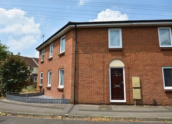 2 bed terraced house for sale in St. Anns Crescent, Gosport PO12