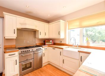 Thumbnail 3 bed detached bungalow for sale in Strangeways, Watford, Hertfordshire