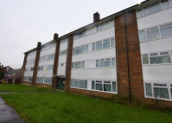Thumbnail 3 bed flat to rent in Border Gardens, Croydon