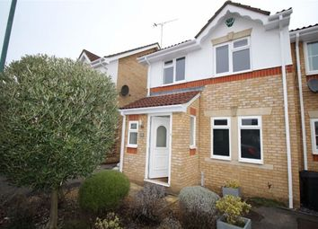 Thumbnail 3 bedroom property to rent in Aisher Way, Riverhead, Sevenoaks