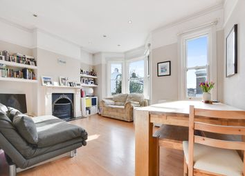 Thumbnail 2 bed flat for sale in Donaldson Road, Queens Park, London