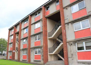 Thumbnail 3 bed maisonette for sale in Park Lane, Kilsyth