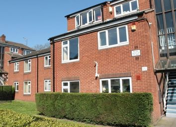Thumbnail 3 bedroom flat to rent in North Sherwood Street, Nottingham