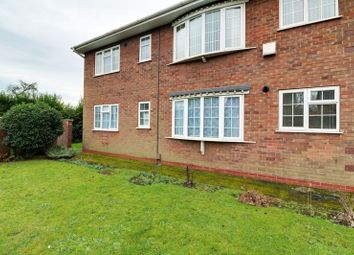1 bed flat for sale in Revesby Court, Scunthorpe DN16