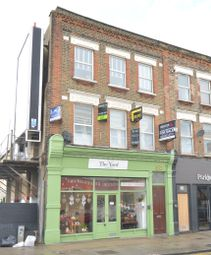 Thumbnail 2 bed flat for sale in Flat B, Chamberlayne Road, Kensal Rise, London