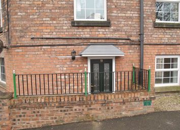 Thumbnail 1 bed flat for sale in Brook Street, Macclesfield