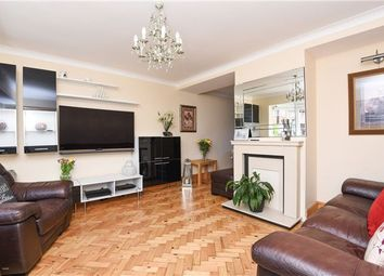 Thumbnail 5 bedroom semi-detached house for sale in Brenley Close, Mitcham, Surrey