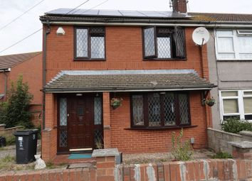3 bed semi-detached house for sale in Essex Walk, Swindon SN3