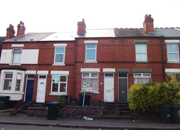 Thumbnail 3 bedroom terraced house to rent in Swan Lane, Coventry