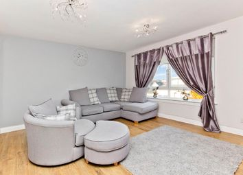 Thumbnail 2 bedroom flat for sale in 23 Dundas Street, Grangemouth