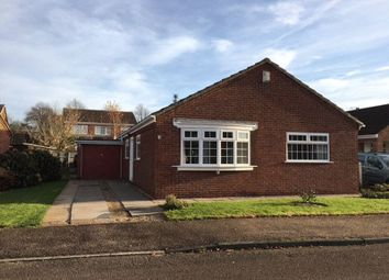 Thumbnail 3 bed detached bungalow to rent in Hall View, Mattersey, Doncaster