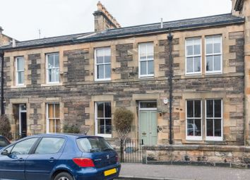 Thumbnail 4 bed terraced house for sale in 5 Shandon Road, Shandon, Edinburgh