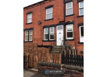 Thumbnail 2 bed terraced house to rent in Sefton Terrace, Leeds