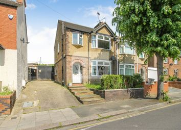 Thumbnail 3 bed semi-detached house for sale in Dordans Road, Luton