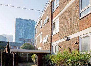 Thumbnail 2 bed flat for sale in Poplar High Street, London
