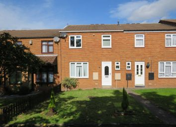 Thumbnail 3 bed terraced house for sale in Wealdstone Drive, Lower Gornal, Dudley