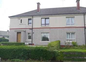 Thumbnail 3 bed flat for sale in 109 Queensland Drive, Glasgow