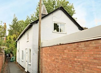 2 bed cottage to rent in Stewart Street, Oxford OX1