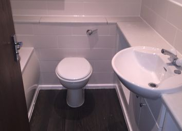 Thumbnail 2 bed flat to rent in Sunnyside Road, Coatbridge