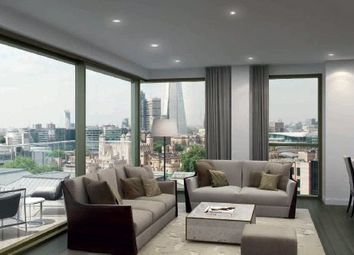 Thumbnail 1 bed flat for sale in Royal Mint Gardens, Tower Hill, London