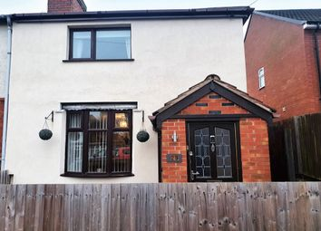 Thumbnail 2 bed semi-detached house for sale in Orchard Street, Bedworth