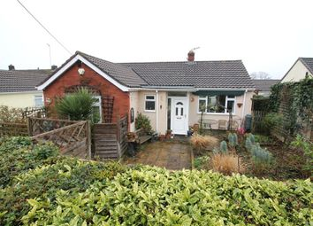 Thumbnail 2 bed detached bungalow for sale in Pill, North Somerset