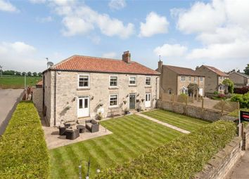 Thumbnail 5 bed detached house to rent in Midgeley Lane, Goldsborough, North Yorkshire