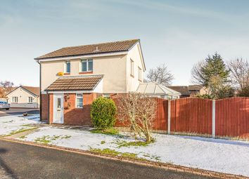 Thumbnail 3 bed detached house for sale in Freshfields, Lea, Preston