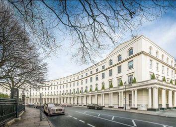 Thumbnail 1 bedroom flat to rent in Park Crescent, Regents Park, London