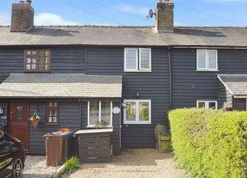 Thumbnail 2 bed cottage for sale in Black Cottages, Allens Green, Sawbridgeworth, Hertfordshire