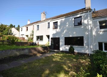 Thumbnail 3 bed terraced house to rent in Macintyre Place, Dingwall