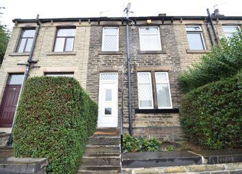 Thumbnail 2 bed terraced house to rent in Heckmondwike Road, Dewsbury Moor, Dewsbury