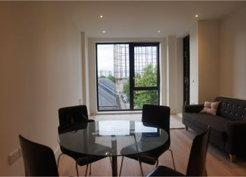 Thumbnail 1 bed flat to rent in 46 Blair Street, London