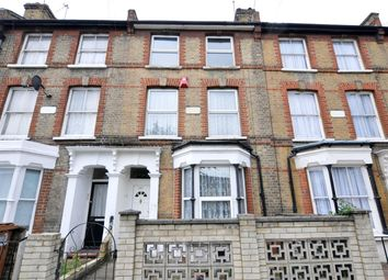 Thumbnail 4 bedroom terraced house for sale in Glyn Road, London