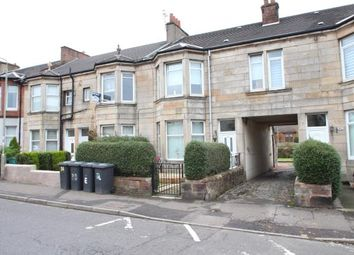 Thumbnail 1 bed flat for sale in Corsewall Street, Coatbridge, North Lanarkshire