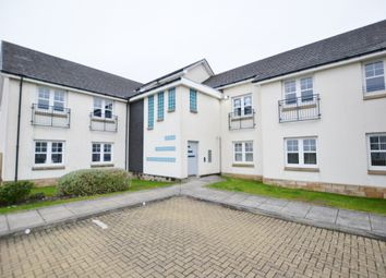 Thumbnail 1 bedroom flat for sale in Belfast Quay, Irvine, North Ayrshire