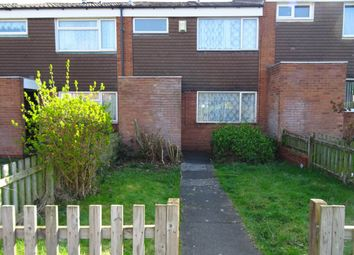 Thumbnail 3 bed terraced house to rent in Selly Oak, Birmingham, West Midlands