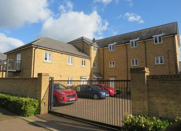Thumbnail 2 bed flat to rent in Barland Way, Berryfields, Aylesbury