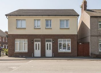 2 bed semi-detached house for sale in Turner Street, Newport NP19