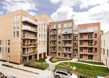 Thumbnail 3 bed flat for sale in Stanhope House, 31 Frampton Park Road, London