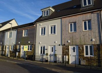 Thumbnail 4 bed terraced house for sale in Jennings Road, Redruth