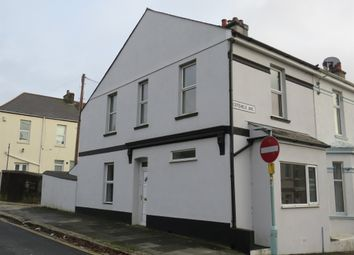 2 bed end terrace house for sale in Cotehele Avenue, Keyham, Plymouth PL2
