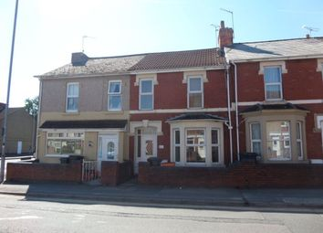 Thumbnail 3 bedroom property to rent in Ferndale Road, Swindon