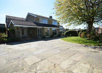 Thumbnail 6 bed detached house for sale in Holt Avenue, Adel, Leeds, West Yorkshire