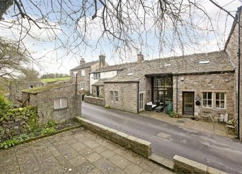 Thumbnail 4 bed mews house for sale in The Old Forge, Lower Marchup Farm, Silsden Road, Addingham, West Yorkshire