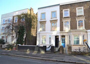 Thumbnail 5 bed maisonette to rent in Uxbridge Road, East Acton / Shepherd's Bush, London
