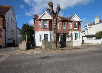Thumbnail Studio to rent in Oxford Road, Worthing, West Sussex