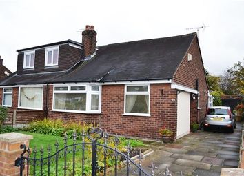 Thumbnail 2 bed semi-detached bungalow for sale in Landside, Leigh