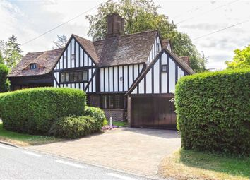 Thumbnail 4 bed detached house to rent in The Ridge, Woldingham, Surrey