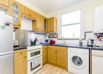 Thumbnail 1 bed flat to rent in Gordon Road, Chase Side
